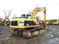 CATERPILLAR TRACK EXCAVATORS 320L equipment  photo 1
