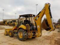 CATERPILLAR RETROESCAVADEIRAS 416F equipment  photo 7