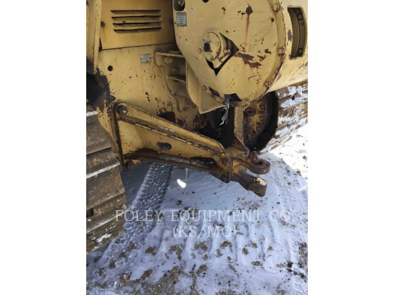 CATERPILLAR TRACTEURS SUR CHAINES D7F equipment  photo 20