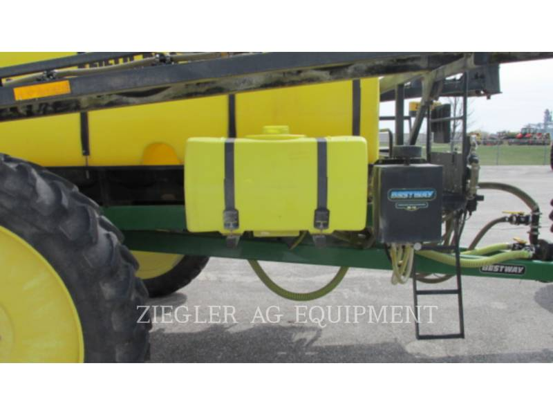 MISCELLANEOUS MFGRS SPRAYER FIELDPROIV equipment  photo 10