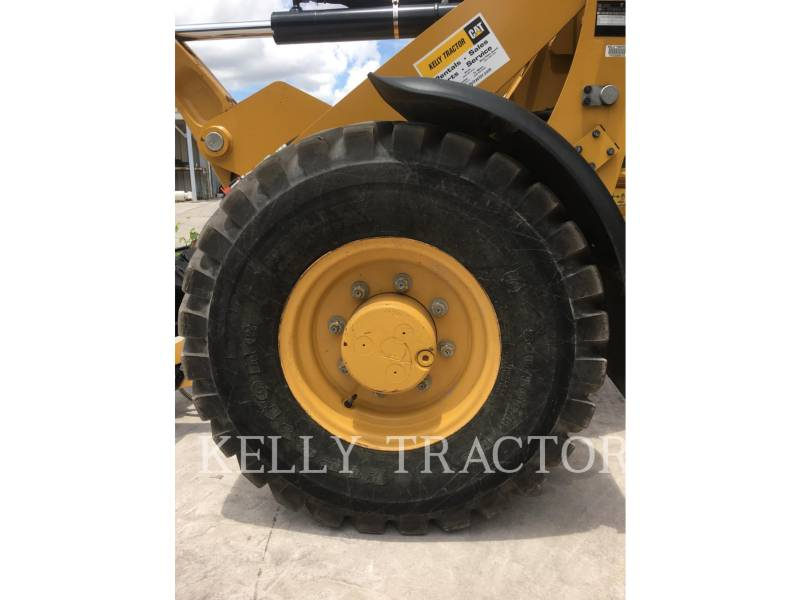 CATERPILLAR CARGADORES DE RUEDAS 906H2 equipment  photo 12