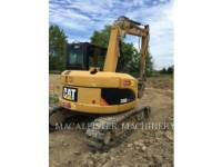 CATERPILLAR PELLES SUR CHAINES 308DCR equipment  photo 2