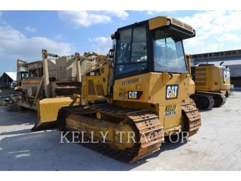 CATERPILLAR CIĄGNIKI GĄSIENICOWE D5K2LGP equipment  photo 4