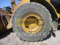 CATERPILLAR CARGADORES DE RUEDAS 950H SW equipment  photo 11