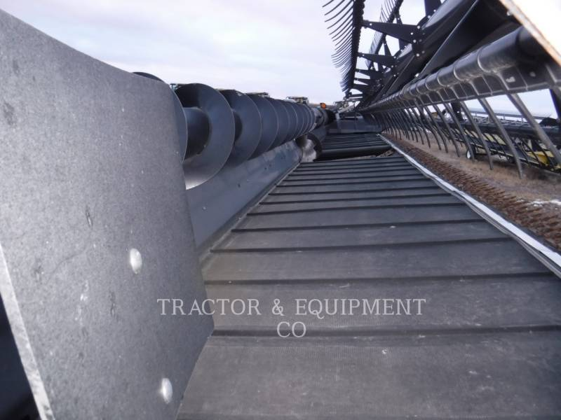 AGCO  COMBINE HEADER 9250 equipment  photo 5