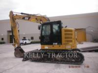 CATERPILLAR EXCAVADORAS DE CADENAS 314ELCR equipment  photo 4