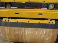 CATERPILLAR TANDEMOWY WALEC WIBRACYJNY DO ASFALTU (STAL-STAL) CB434D equipment  photo 10