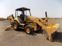CATERPILLAR RETROESCAVADEIRAS 420F 4EO P equipment  photo 1