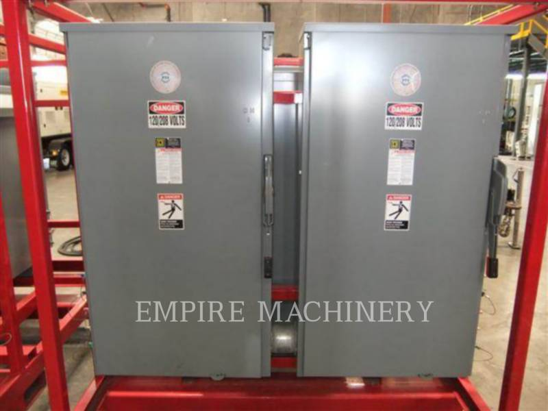 MISCELLANEOUS MFGRS OTROS 300KVA PT equipment  photo 3