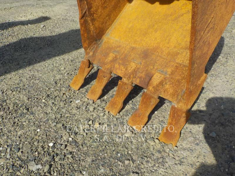 CATERPILLAR BACKHOE LOADERS 416EST equipment  photo 16