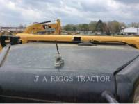 CATERPILLAR TRACK TYPE TRACTORS D6NLGP AG equipment  photo 24