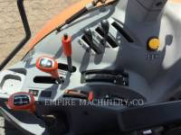KUBOTA TRACTOR CORPORATION OUTRO M5091F equipment  photo 5