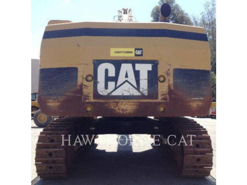 CATERPILLAR TRACK EXCAVATORS 365C L equipment  photo 7