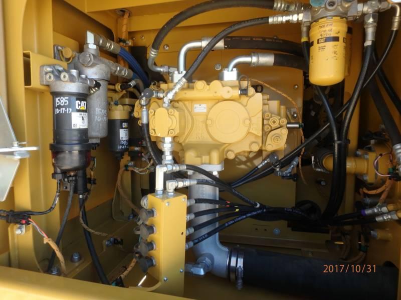CATERPILLAR TRACK EXCAVATORS 323FL equipment  photo 15