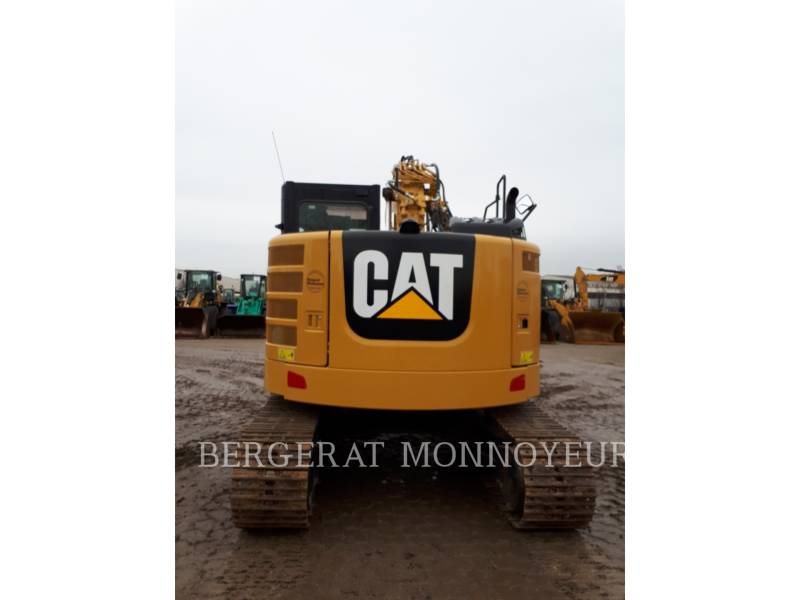 CATERPILLAR KETTEN-HYDRAULIKBAGGER 314E equipment  photo 1