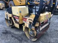 DYNAPAC VERDICHTER CC122 equipment  photo 6