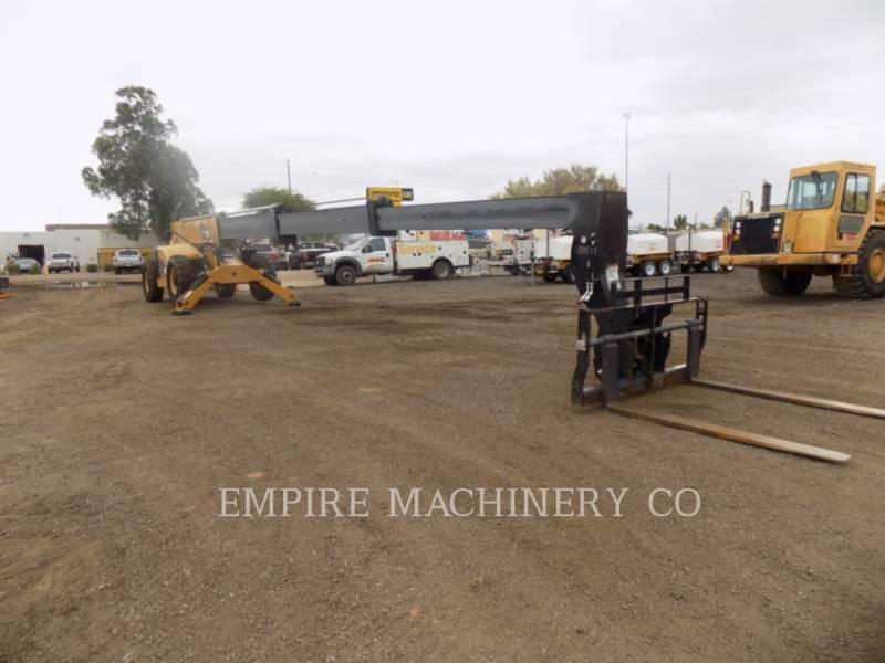 Caterpillar EXCAVATOARE PE ŞENILE 330FL equipment  photo 1