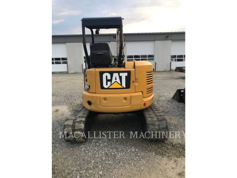 Caterpillar EXCAVATOARE PE ŞENILE 305.5E2CR equipment  photo 4