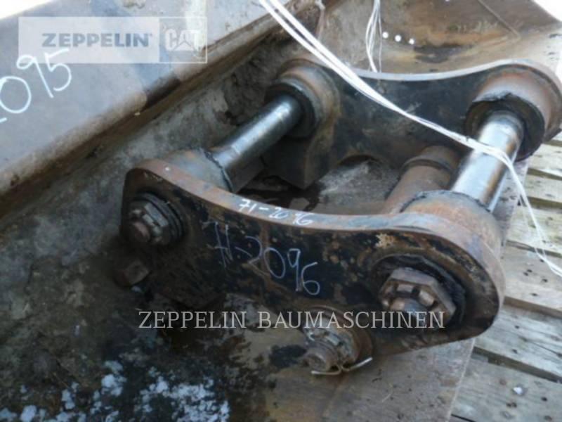 OTHER HERRAMIENTA DE TRABAJO - IMPLEMENTO DE TRABAJO - DE RETROEXCAVADORA SWM, T620 equipment  photo 1