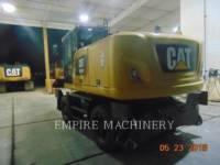 CATERPILLAR MOBILBAGGER M320F equipment  photo 3