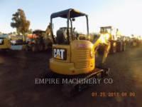 CATERPILLAR トラック油圧ショベル 303E OR equipment  photo 2