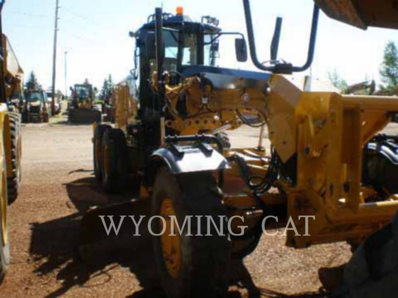 CATERPILLAR NIVELEUSES 12M2AWD equipment  photo 5