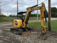 CATERPILLAR TRACK EXCAVATORS 305E equipment  photo 2