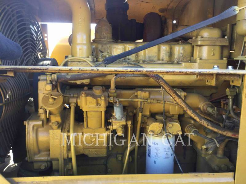 CATERPILLAR WHEEL LOADERS/INTEGRATED TOOLCARRIERS 950 equipment  photo 9