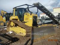 CATERPILLAR TRACTOREN OP RUPSBANDEN D6NLGP equipment  photo 3