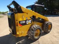 CATERPILLAR MINICARGADORAS 272D2STD2C equipment  photo 3
