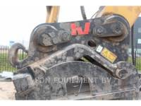 CATERPILLAR ESCAVADEIRAS DE RODAS MH3022 equipment  photo 21