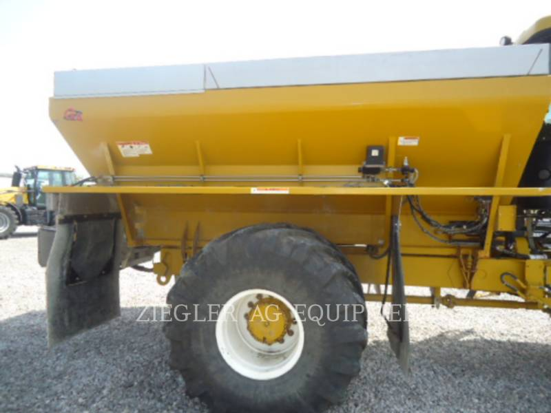 AG-CHEM FLOATERS 6203 equipment  photo 13