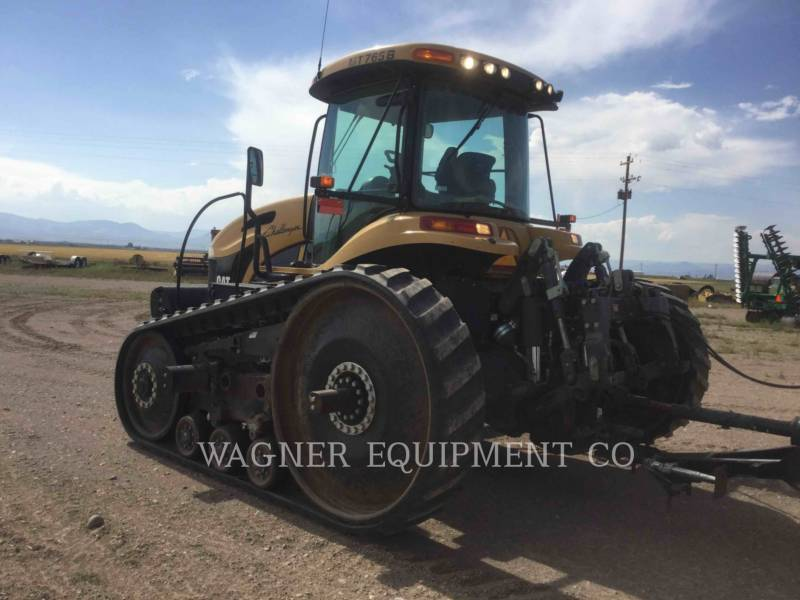 AGCO AG TRACTORS MT765B-UW equipment  photo 4