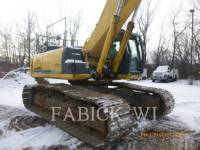 KOBELCO / KOBE STEEL LTD TRACK EXCAVATORS SK485LC equipment  photo 6
