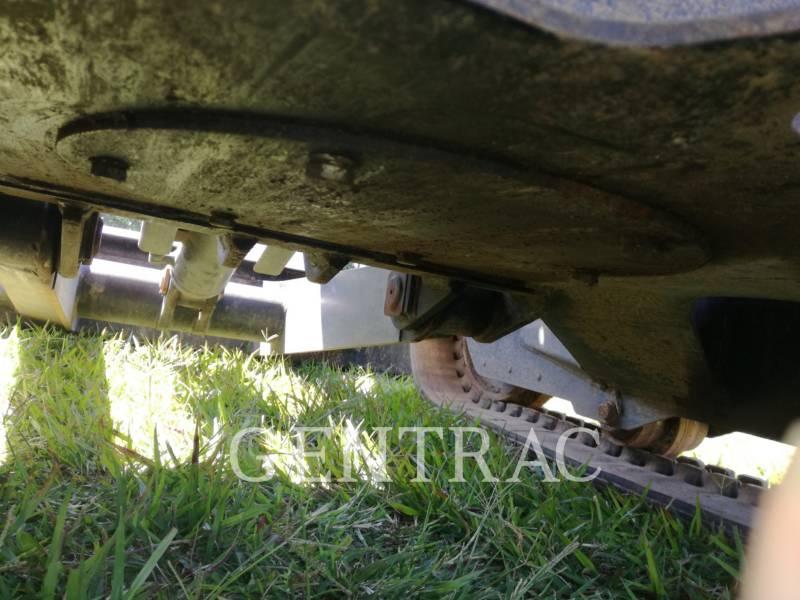 CATERPILLAR 履带式挖掘机 302.7DCR equipment  photo 23