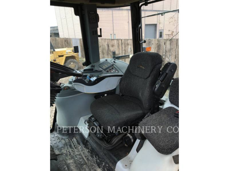AGCO AG TRACTORS MT665B equipment  photo 9