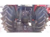CASE/NEW HOLLAND TRACTEURS AGRICOLES JX90-4WD   equipment  photo 5