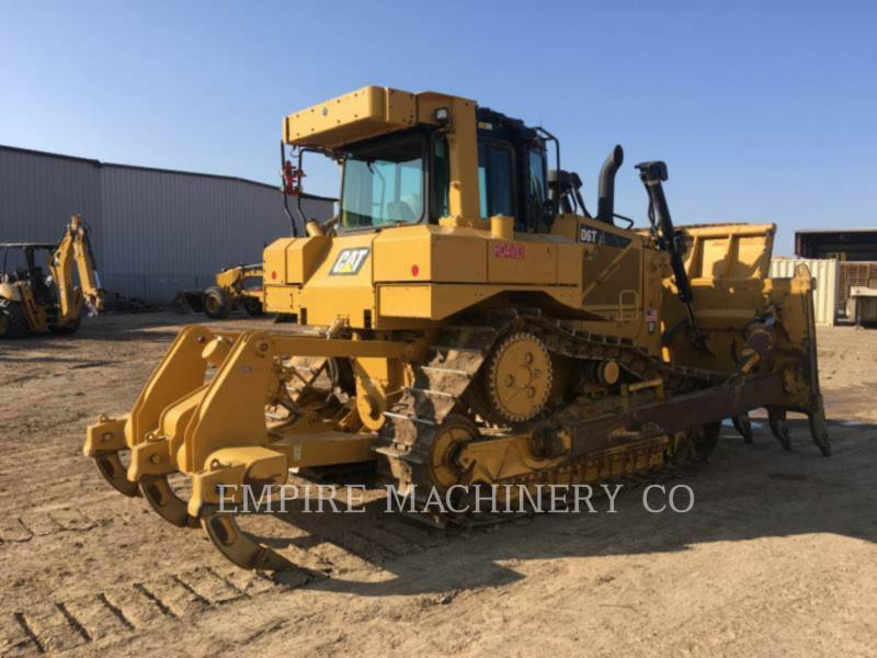CATERPILLAR TRACTEURS SUR CHAINES D6T     ST equipment  photo 2
