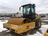 Equipment photo CATERPILLAR CS56B COMPACTEURS 1