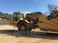 CATERPILLAR MOTOESCREPAS 615C II equipment  photo 11