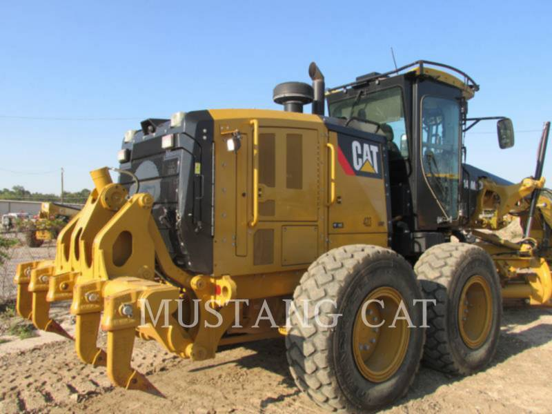 CATERPILLAR MOTONIVELADORAS 140M2 equipment  photo 14