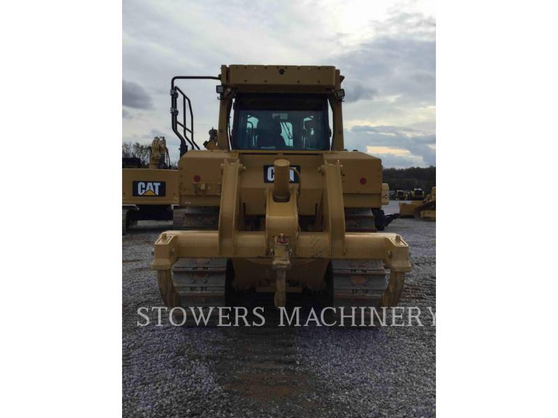 CATERPILLAR TRATORES DE ESTEIRAS D6T equipment  photo 10