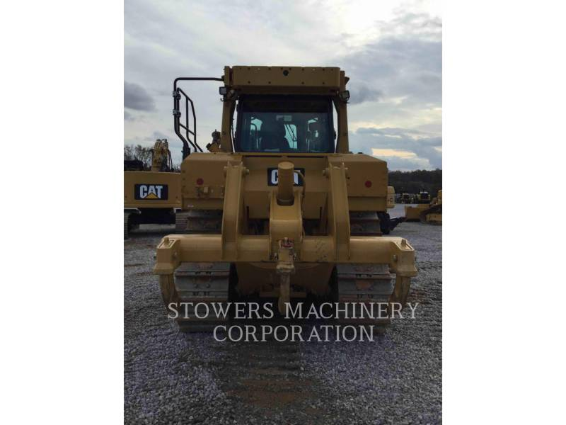 CATERPILLAR KETTENDOZER D6T XL equipment  photo 10