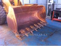 CATERPILLAR CARGADORES DE RUEDAS 924K equipment  photo 9