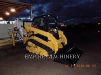 CATERPILLAR CHARGEURS TOUT TERRAIN 259D equipment  photo 4