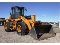 CASE/NEW HOLLAND WHEEL LOADERS/INTEGRATED TOOLCARRIERS 721F equipment  photo 2