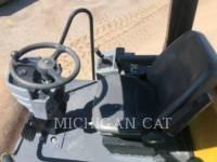 CATERPILLAR VIBRATORY SINGLE DRUM SMOOTH CS44 equipment  photo 11