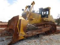 Equipment photo KOMATSU LTD. D375 TRATTORI CINGOLATI 1