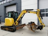 CATERPILLAR KETTEN-HYDRAULIKBAGGER 305ECR equipment  photo 1