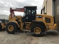 Equipment photo CATERPILLAR 938 WHEEL LOADERS/INTEGRATED TOOLCARRIERS 1